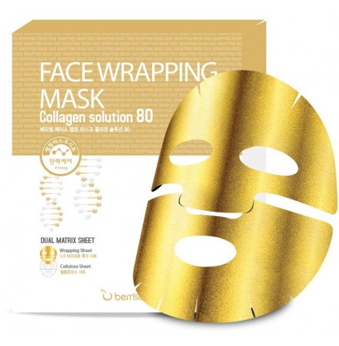 BERRISSOM FACE WRAPPING MASK