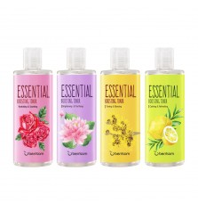 ESSENTIAL BOOSTING TONER - TEA TREE & LEMON