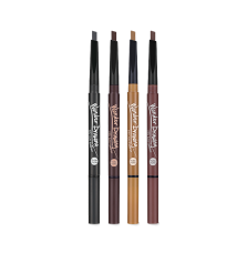 HOLIKA HOLIKA WONDER DRAWING 24HR AUTO EYEBROW