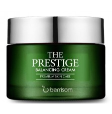 BERRISOM THE PRESTIGE BALANCING CREAM