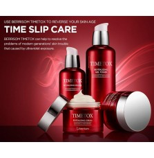 BERRISOM TIMETOX REVITALIZING SERIES